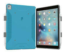 "Poetic QuarterBack Blue Case ""Stylish PC+TPU"" For Apple iPad Pro 9.7"