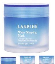 Laneige Water Sleeping Mask 70ml (For All Skin Types) Made in Korea
