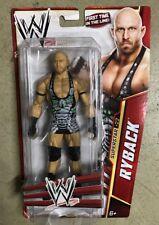 2012 WWE Mattel Ryback Wrestling Figure Superstar #22 MOC First Time in Line