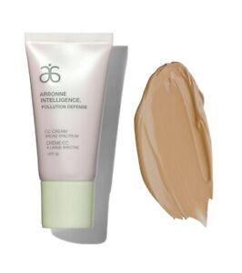 Arbonne Pollution Defense CC Cream SPF 30 - MEDIUM