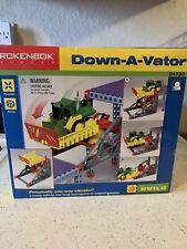 Rokenbok Down-A-Vator Item # 04730