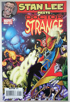 MARVEL | STAN LEE MEETS DOCTOR STRANGE | NR 1 (2006) | ONE SHOT | Z 1+