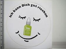 Adesivo sticker otriven-sniffare spray-salute-farmacia (2759)