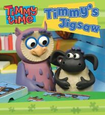 Timmy Time: Timmy's Jigsaw (10 Minute Tales)