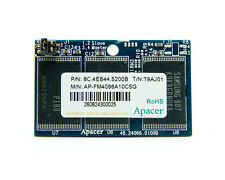 Apacer 4GB DOM  Disk On Module  SLC 44PIN PATA/IDE/EIDE