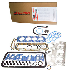 Fel Pro Full Engine Gasket Set Ford 390 360 332 352 406 427 428