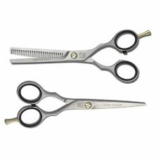 Jaguar Prestyle Ergo Professional Hairdressing Scissors & Thinner Combo Set