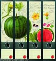File Art 4x Ordner-Etiketten BEAUTIFUL BOSS Ordner RÜCKENSCHILDER Sticker 080