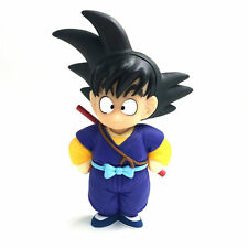 Dragon Ball Z Son Gokou Anime Collection Soft Vinyl Vol.3 Figure Figurine