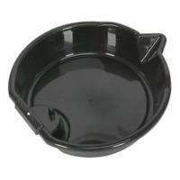 DRP01 Sealey Tools Oil/Fluid Drain Pan 8ltr [Drain Pans] Drain Pans