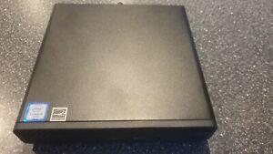 HP Mini Desktop PC 260 G3, Intel Core i5 7200, 4GB RAM, 256GB SSD!!!