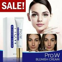 Pro.W Blemish Cream Spots Removal Treatment Pimple Ointment Scar Mark Top