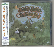 THE BEACH BOYS * SMILEY SMILE * 24-BIT REMASTER * JAPAN * CD * NEW & SEALED