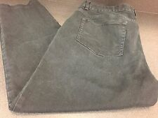NICE!!! SKYE'S THE LIMIT SIZE 16 JET BLACK WOMEN'S JEANS