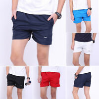 Men's Boys Swimming Board Shorts Trunks Swim Wear Beach Holiday Summer Swimwear