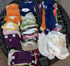 Gdiapers+Cloth+Diaper+Lot+29+Covers+19+Medium+10+Large+%2B+Some+Liners+%26+Inserts