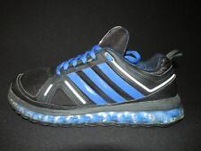 Adidas Mega Soft Cell Black Running Shoes Men's 9.5M
