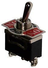 Interrupteur commutateur à levier SP3T ON-OFF-ON 10A/250V 3 positions