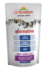 Alternative – Dry Food for Cats by Almo Nature 750 gram