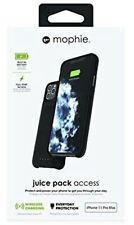 Mophie Juice Pack Access Wireless Charging Battery Case iPhone 11 Pro Max NEW