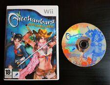 Onechanbara: Bikini Zombie Slayers - PAL - Nintendo Wii / Wii U - Free Fast P&P!