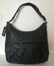 NEW! AUTHENTIC XOXO SUNSHINE BLACK HOBO BAG PURSE $69 SALE