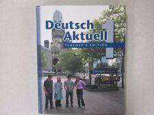German Hardcover Textbooks
