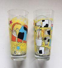 Original Ritzenhoff Milchglas (2 Stück) ? Anissa Mendil ? Top Zustand