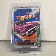 '58 Impala #53 * Super Treasure HUNT * 2011 Hot Wheels * F10