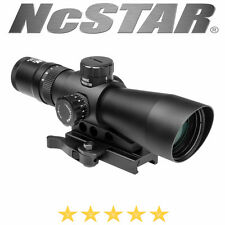 NcStar 3-9X 42mm P4 Reticle Mark III Tactical Series Scope Black STP3942GV2