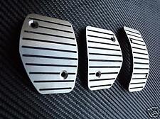 PEDALES PEUGEOT 207 307 308 208 CC RC SW HDI GT GTI TURBO SPORT WAGON