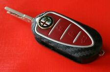 Alfa Romeo Mito GTA 16V key decor carbon optic key-decor carbon optic sticker