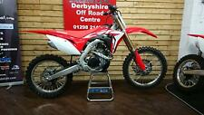 New Honda CRF450R 2018 - Off Road Motocross Bike - PX Not Available