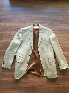 Jacket Ladage & Oelke braun - neuwertig - sehr hochwertig - 50