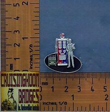 BP & COR Petrol Bowser Lapel Pin / Badge