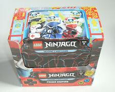 LE8 Lego Ninjago™ Serie 5 Figurine Gioco Tutti 4 Multipack Limitata LE5