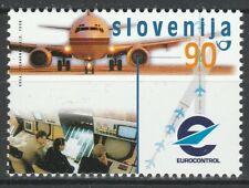 Slovenia 1998 Aviation, Planes MNH stamp