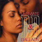 KAYLAN, USHER... - Ultimate R&B ballads - CD Album