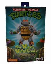 Neca Teenage Mutant Ninja Turtles The Mighty Metalhead Nickelodeon toy