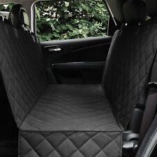 600D Pet Dog Car Seat Cover Hammock Waterproof Rear Protector Mat for Truck Suv