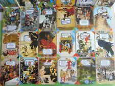 Die goldenen Kinderbuch Klassiker Sammlung von 29 Bücher 90er Jahre Domino Verla