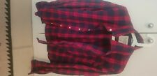 Mens Abercrombie And Fitch Shirt Small L-XL