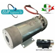MOTORE ELETTRICO LEROY SOMER MBT 1141L 48V - JUNGHEINRICH 50042186 - 500113725AT