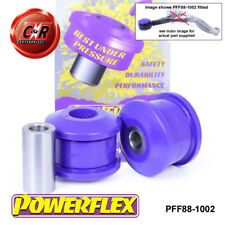 Volvo XC90 (2002 - 2014) Powerflex Road Front Wishbone Rear Bushes PFF88-1002