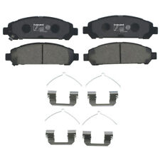 Disc Brake Pad Set Front Federated D1401C fits 09-16 Toyota Venza