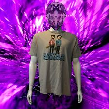 Flight Of The Conchords Shirt Size XXL