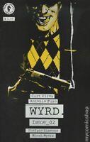 Wyrd #2 Variant Dark Horse comic 1st Print 2019 unread NM