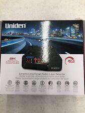 New listing Brand New- Uniden R7 Extreme Long Range Radar/Laser Detector-Gps & Oled Display