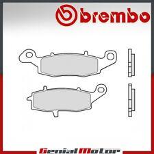 Pastiglie Brembo Freno Anteriori 07KA18.07 per Suzuki GSF BANDIT 650 2005 > 2006