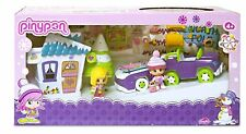 Famosa 700010550 - Pinypon Cottage of the Snow - New and Sealed